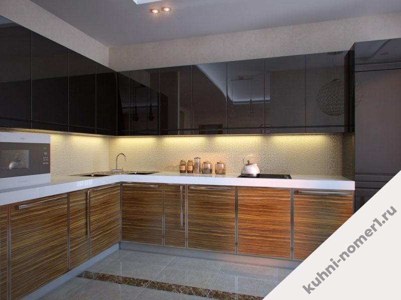 Кухня 1075 фото