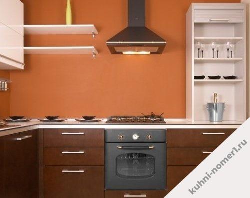 Кухня 1077 фото