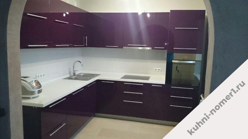Кухня 1078 фото