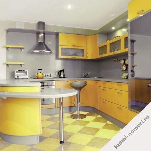 Кухня 1079 фото
