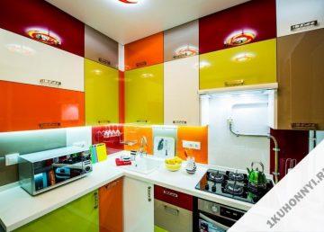 Кухня 107 фото