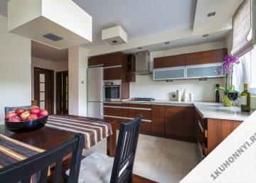 Кухня 1083 фото