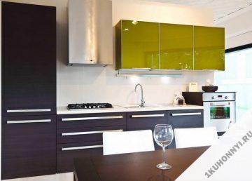 Кухня 1084 фото