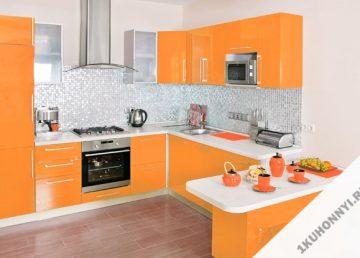 Кухня 1085 фото