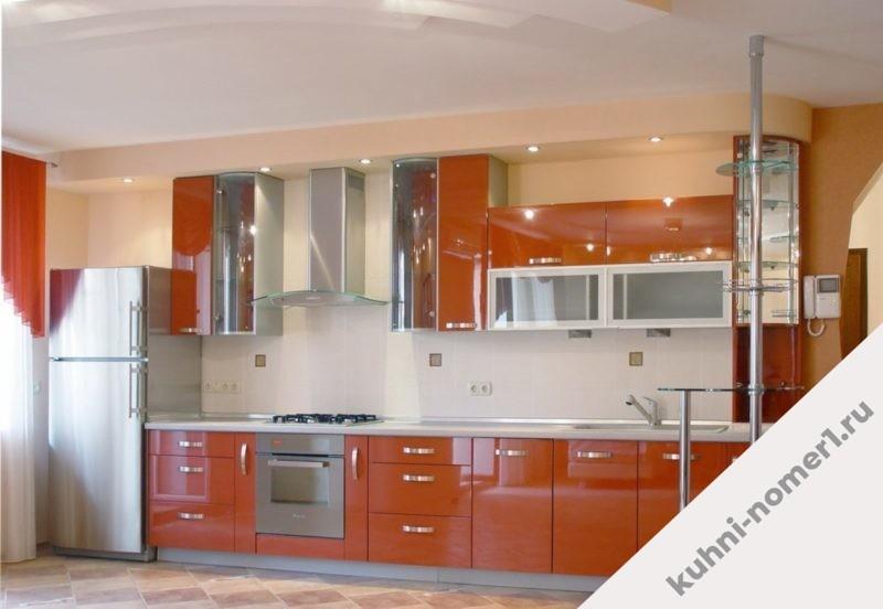 Кухня 1087 фото