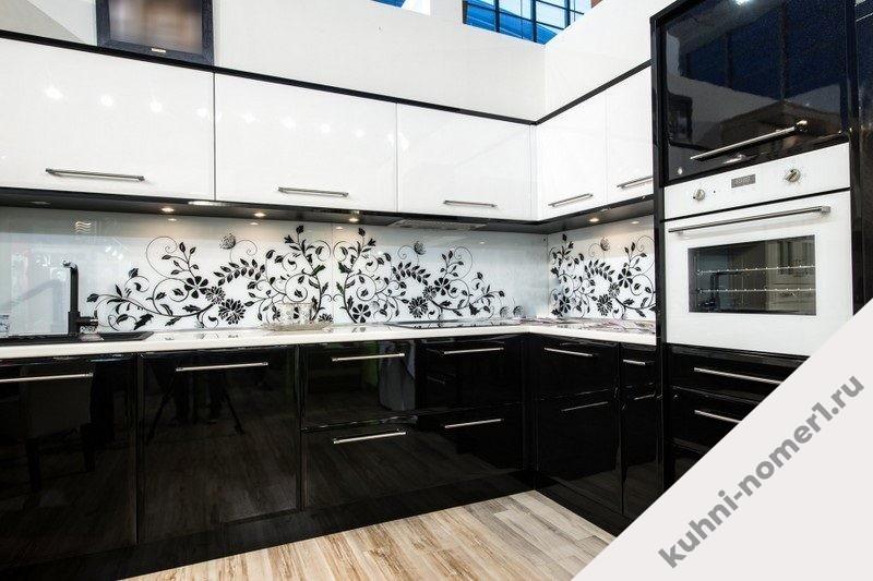 Кухня 1089 фото