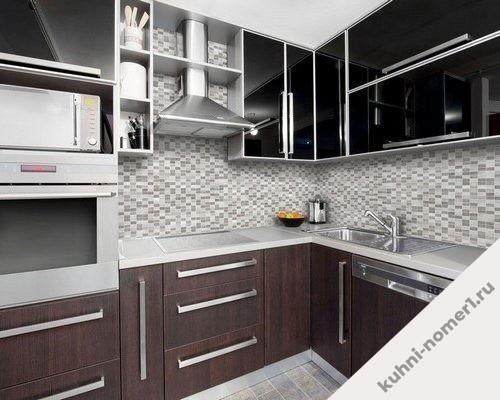 Кухня 1091 фото