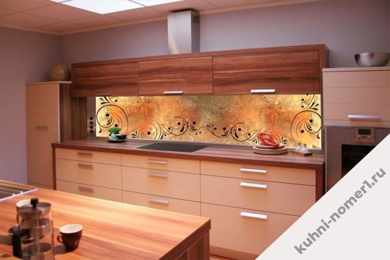 Кухня 1093 фото