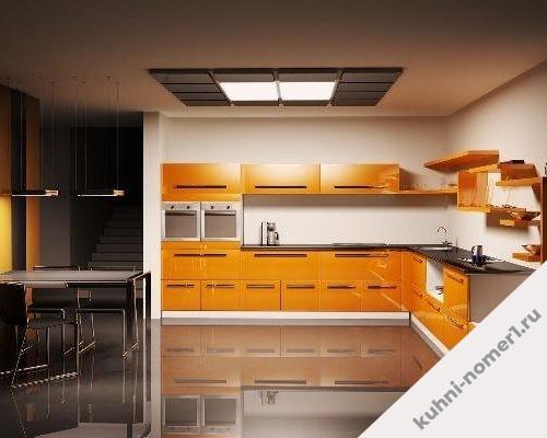 Кухня 1094 фото