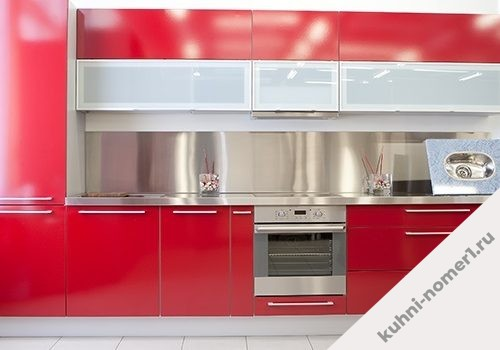 Кухня 1097 фото