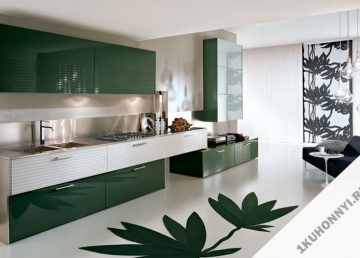Кухня 109 фото