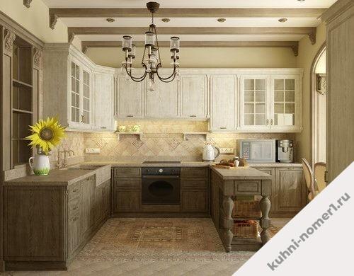 Кухня 1101 фото