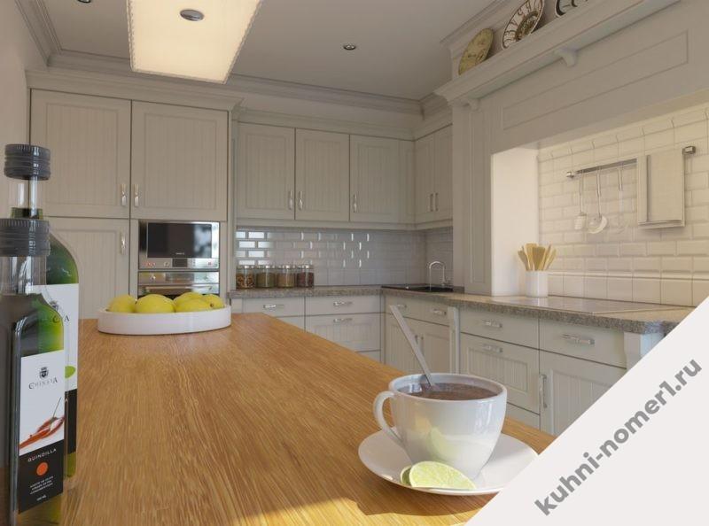 Кухня 1102 фото