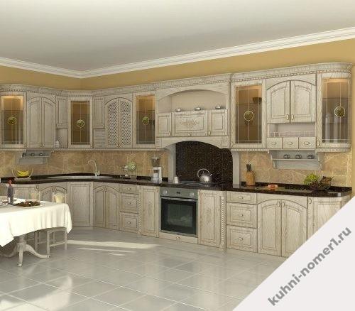 Кухня 1103 фото
