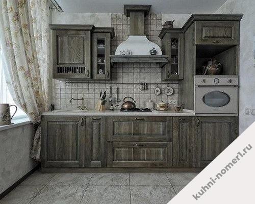 Кухня 1105 фото