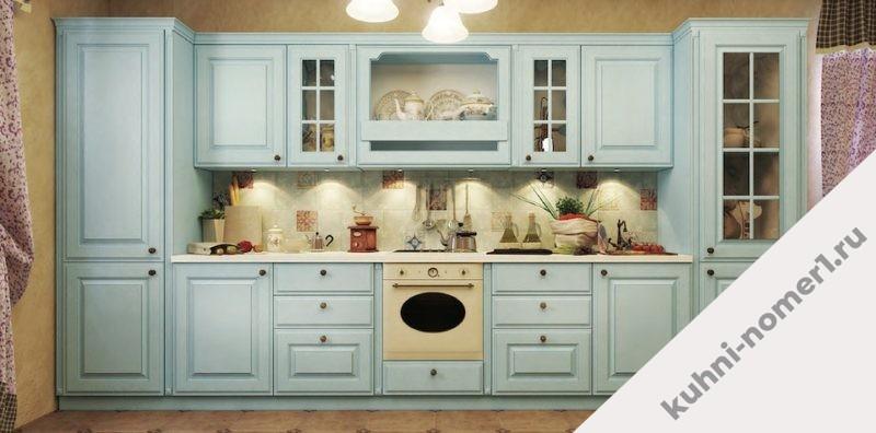 Кухня 1108 фото