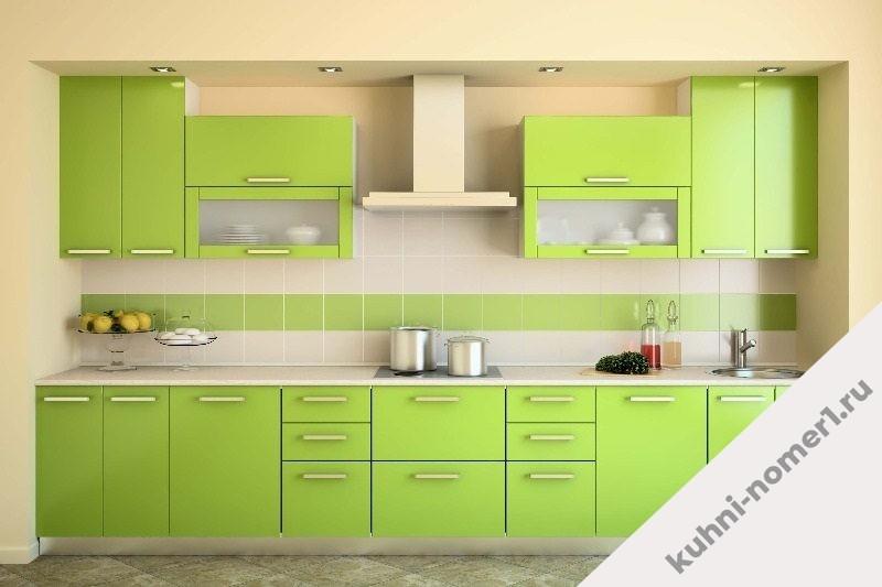 Кухня 1109 фото