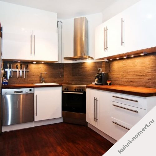 Кухня 1116 фото