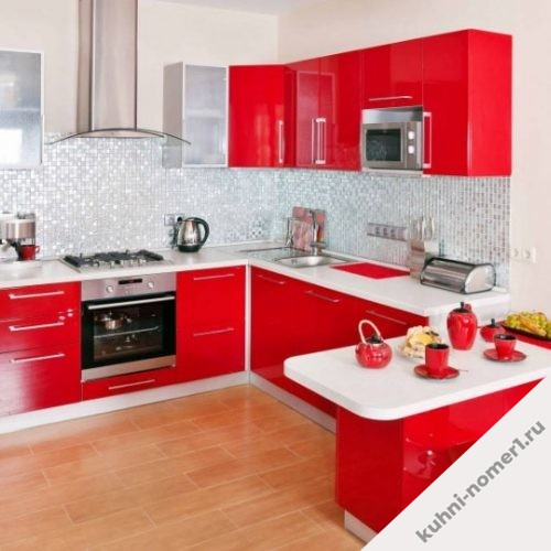 Кухня 1117 фото