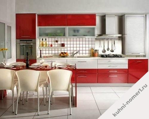 Кухня 1119 фото