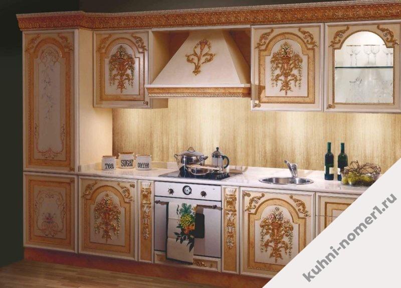 Кухня 111 фото