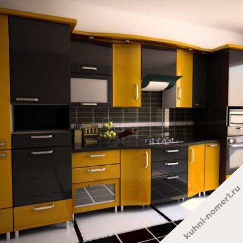 Кухня 1121 фото