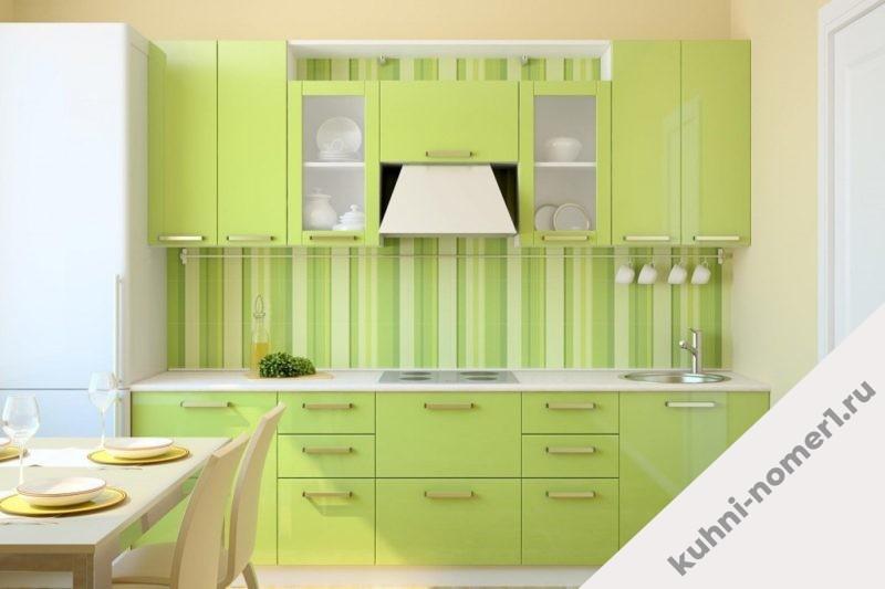Кухня 1123 фото
