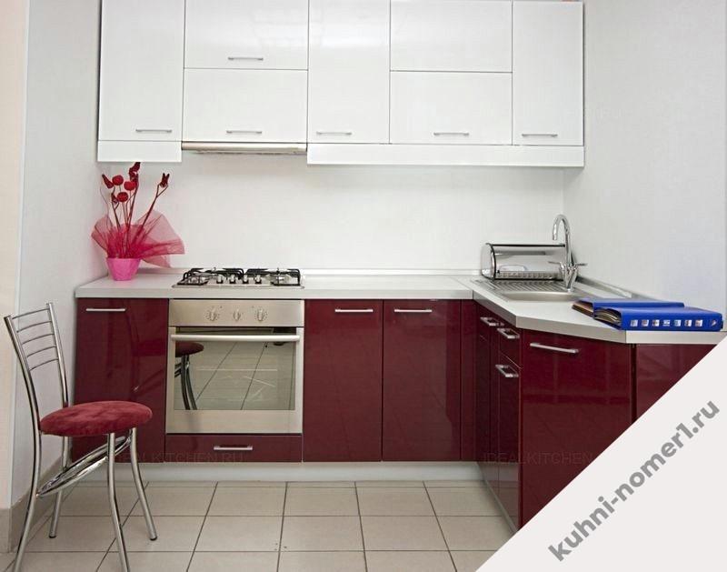 Кухня 1124 фото
