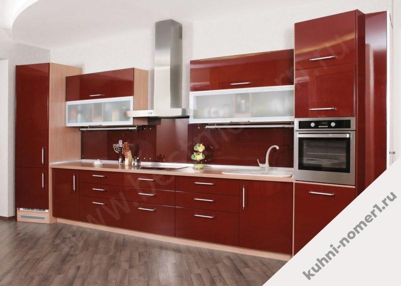 Кухня 1125 фото