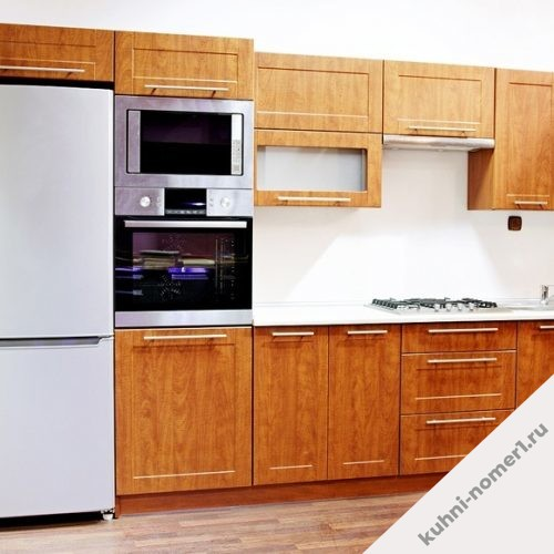 Кухня 1127 фото