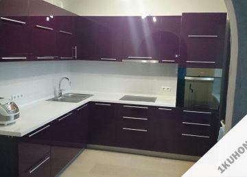 Кухня 1128 фото