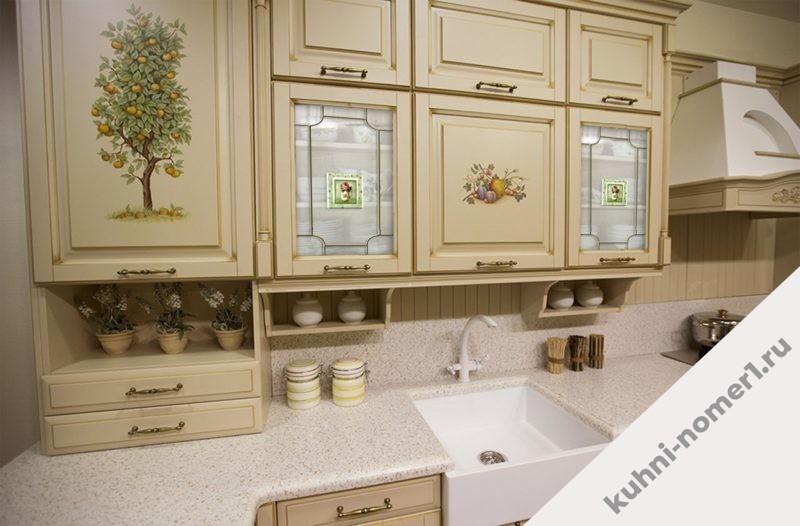 Кухня 112 фото