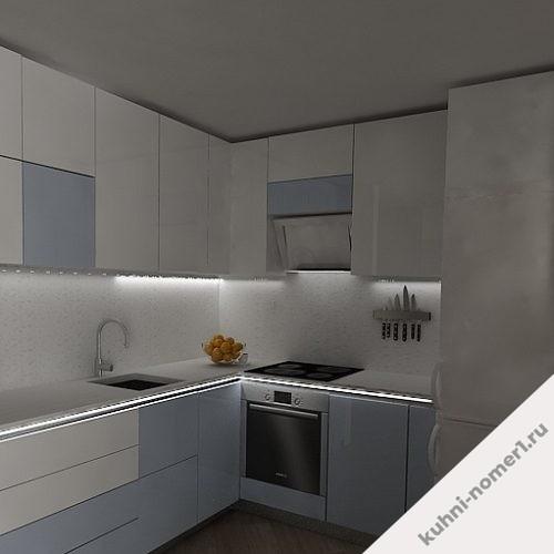 Кухня 1133 фото