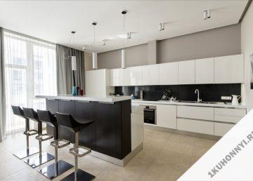 Кухня 1134 фото