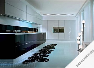 Кухня 1135 фото