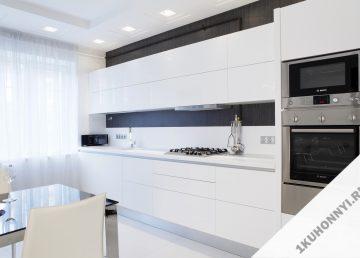 Кухня 1136 фото