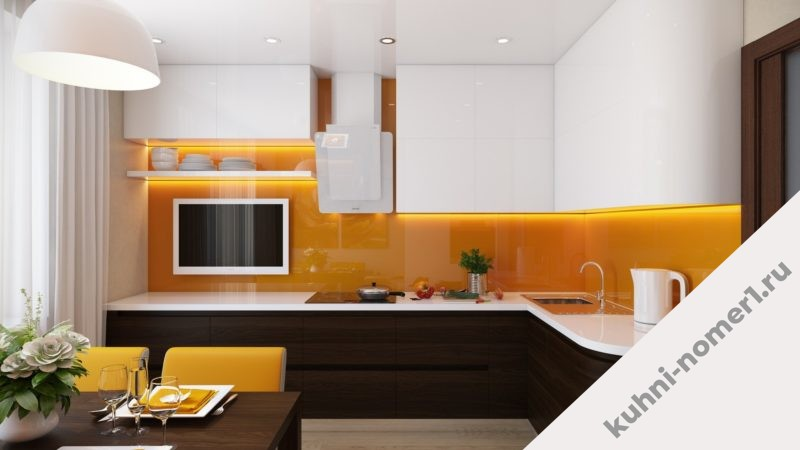 Кухня 1137 фото
