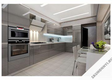 Кухня 1138 фото