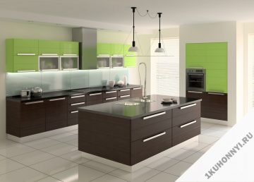 Кухня 1139 фото
