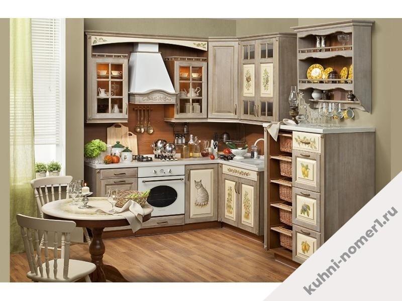 Кухня 113 фото