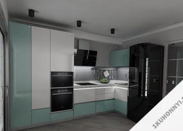 Кухня 1141 фото
