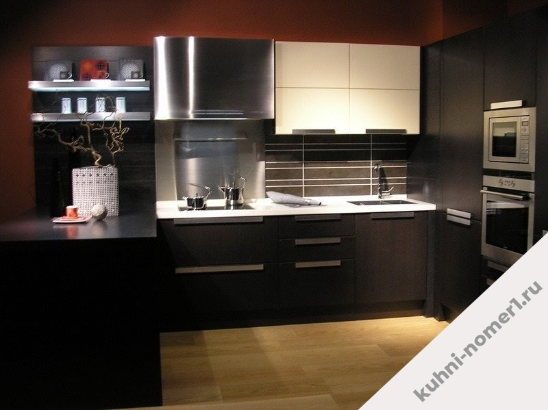 Кухня 1142 фото