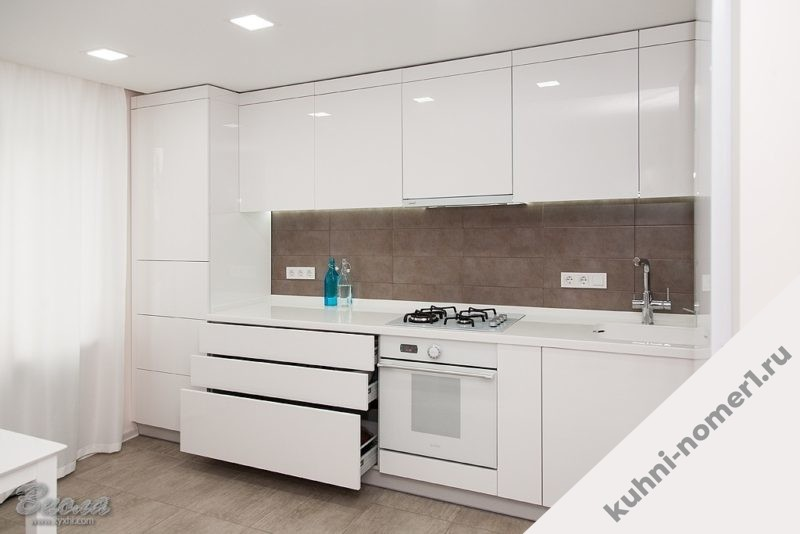 Кухня 1143 фото