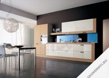 Кухня 1145 фото
