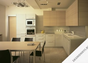 Кухня 1148 фото