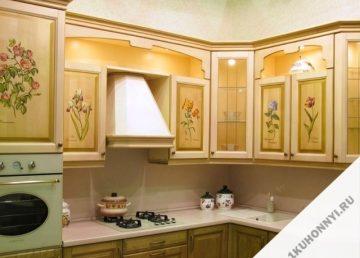Кухня 114 фото