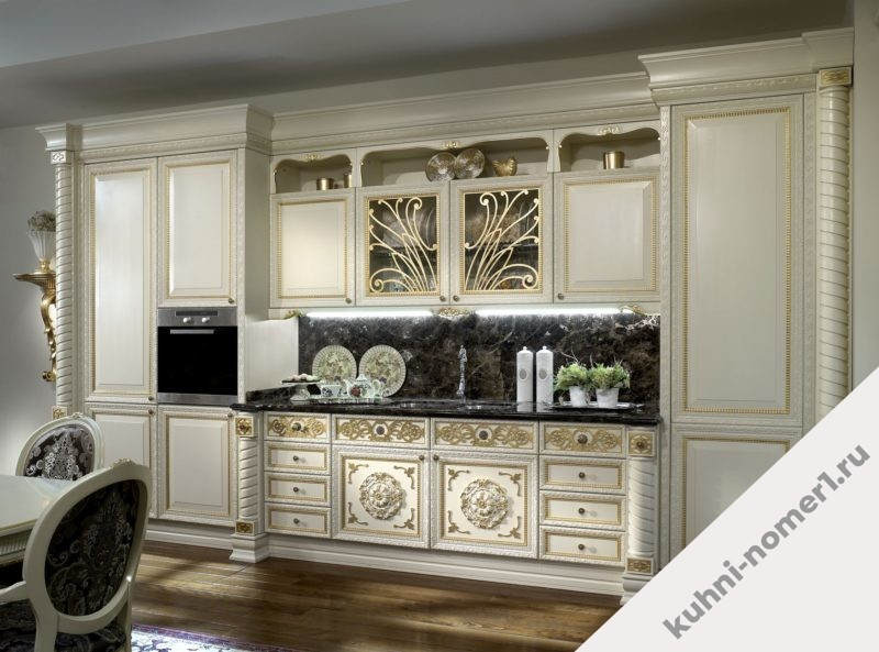 Кухня 1150 фото