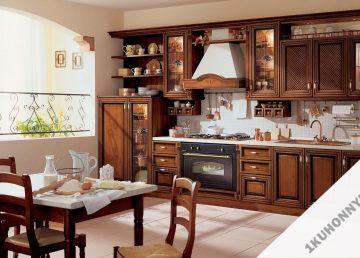 Кухня 1151 фото