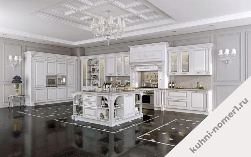 Кухня 1152 фото