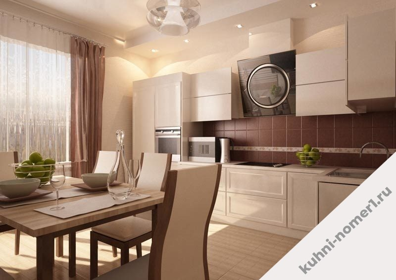 Кухня 1153 фото